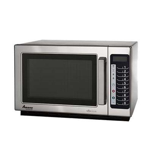 Amana RCS10TS Commercial Medium Volume Microwave
