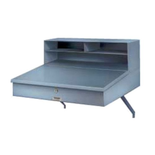 Winholt RDWNSS-1 Wall-Mounted Receiving Desk