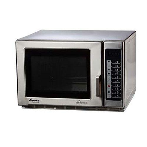 Amana RFS12TS Commercial Medium Volume Microwave
