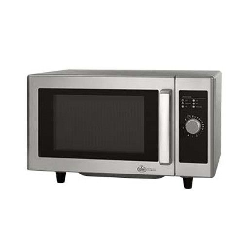 Amana RMS10DS Commercial Low Volume Microwave