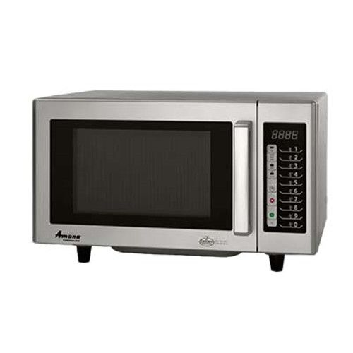 Amana RMS10TS Commercial Low Volume Microwave