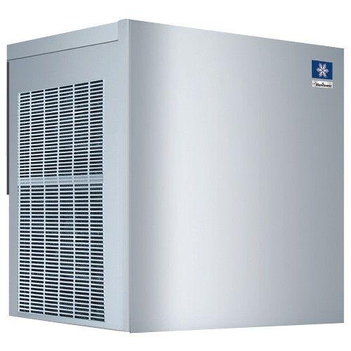 Manitowoc RNF-0620A Nugget Ice Machine 591 lb/day