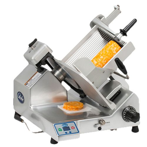 Globe S13A Automatic Premium Heavy-Duty Slicer with 13