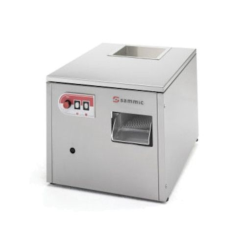 Sammic SAM-3001 Automatic Cutlery Dryer / Polisher - 3000 Pieces Per Hour