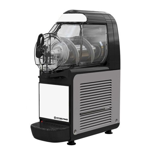 Stoelting SCBA118-37 Countertop Frozen Beverage / Granita Dispenser with 6-Liter Bowl