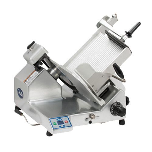 Globe SG13A Premium Heavy-Duty Advanced Automatic Slicer with 13