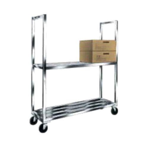 Winholt SMC-63 Sani-Mobile Cooler Cart with 3000 lb. Capacity