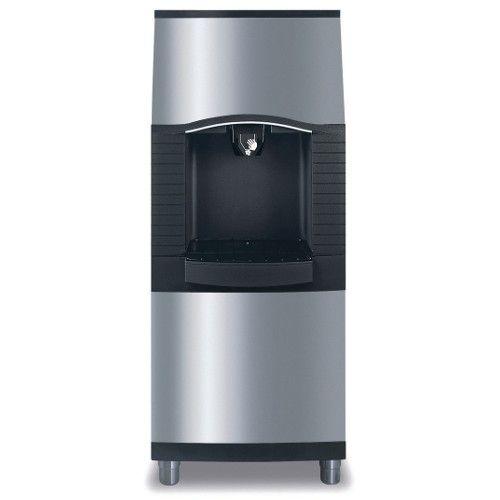 Manitowoc SPA-160 Ice Dispenser 120 lb Capacity