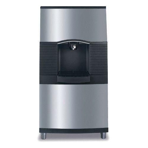 Manitowoc SPA-310 Ice Dispenser 180 lb Capacity