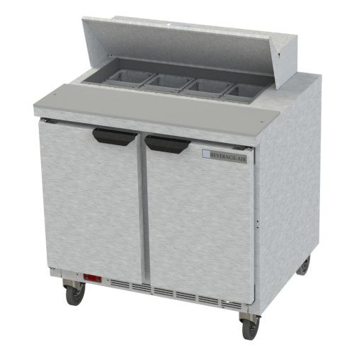 Beverage Air SPE36HC-08 Elite Series 36