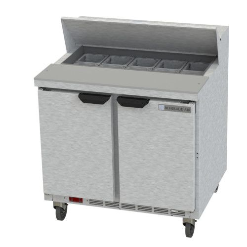 Beverage Air SPE36HC-10 Elite Series 36