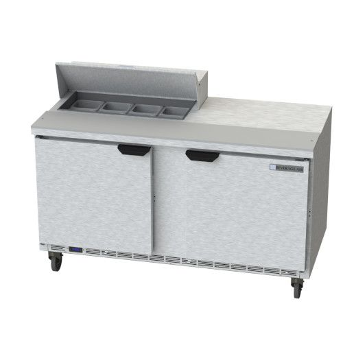 Beverage Air SPE60HC-08 Elite Series 60