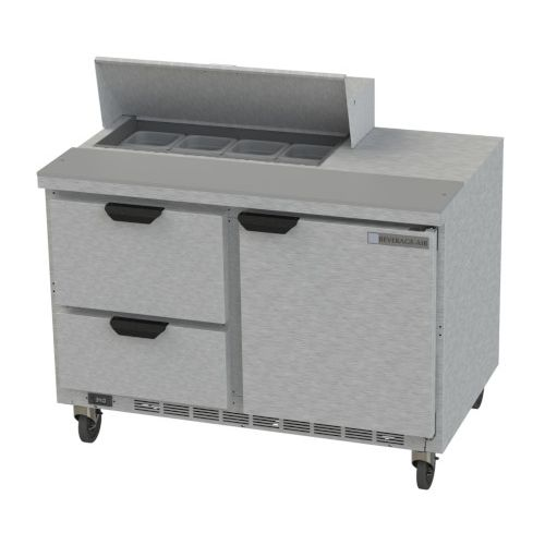 Beverage Air SPED48HC-10-2 Elite Series 48