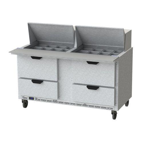 Beverage Air SPED60HC-24M-4 60