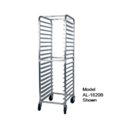 Winholt SS-1820B Full Height Mobile Universal Pan Rack