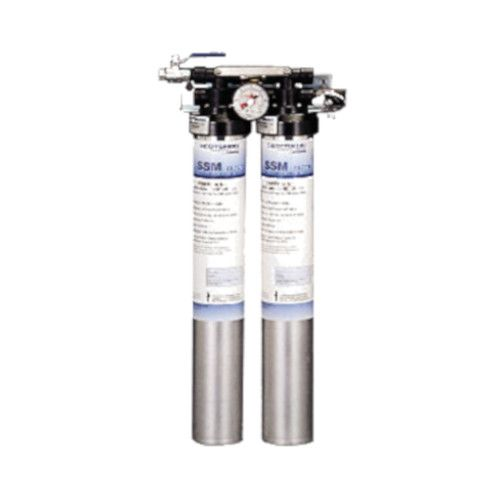 Scotsman SSM2-P Double Water Filtration System for Ice Machines and Beverage Equipment