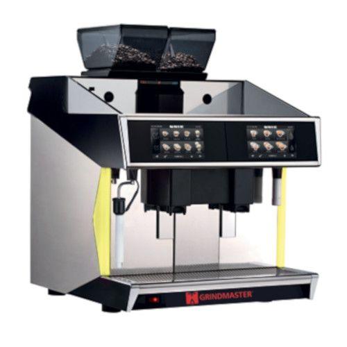 Grindmaster-Cecilware STP DUO MILK Espresso Machine