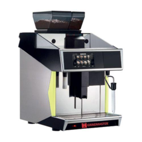 Grindmaster-Cecilware STP SOLO MILK Espresso Machine