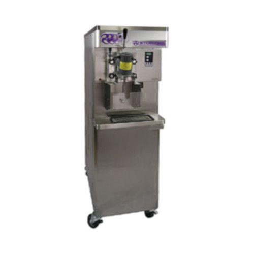 Stoelting SU412-18I Water-Cooled Shake Freezer with Spinner