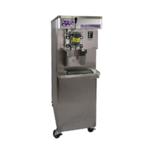 Stoelting SU412X-302I Air Cooled Shake Freezer with Spinner
