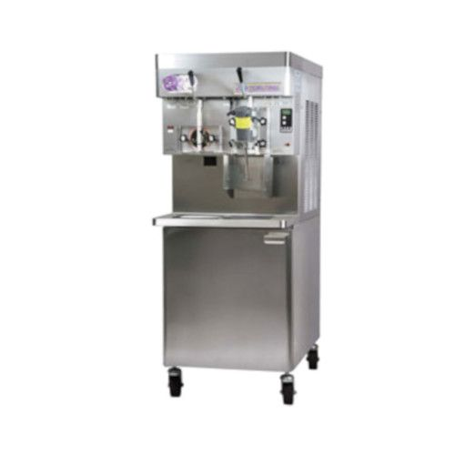 Stoelting SU444-309I2 Air Cooled Soft-Serve / Shake Freezer with Spinner