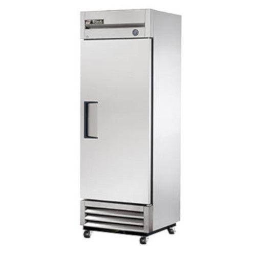 True T-19F-HC One-Section Reach-In Freezer