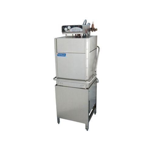 Jackson Tempstar STH High Temperature Door Type Dish Machine with Steam Tank Heat