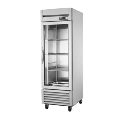 True TH-23G~FGD01 One-Section Heated Cabinet