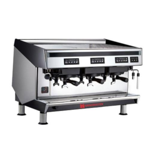 Grindmaster-Cecilware TRI MIRA Semi-Automatic Espresso Machine