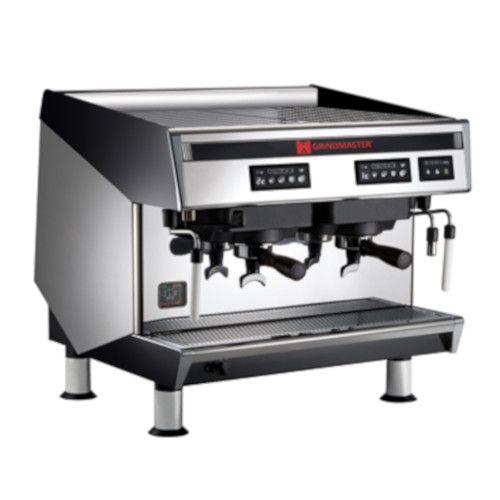 Grindmaster-Cecilware TWIN MIRA Semi-Automatic Espresso Machine