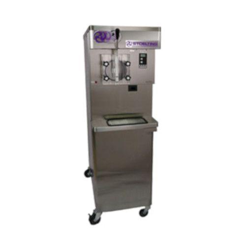 Stoelting U412-18I Water Cooled Single Flavor Shake Freezer