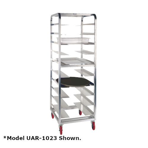 Winholt UARE-1218 Universal Pan Rack with 12 Pan Capacity