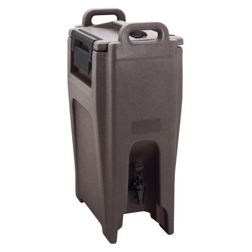 Cambro UC500194 Ultra Camtainer Beverage Carrier (Granite Sand)