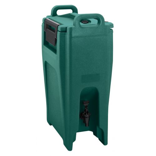 Cambro UC500519 Ultra Camtainer Beverage Carrier (Green)