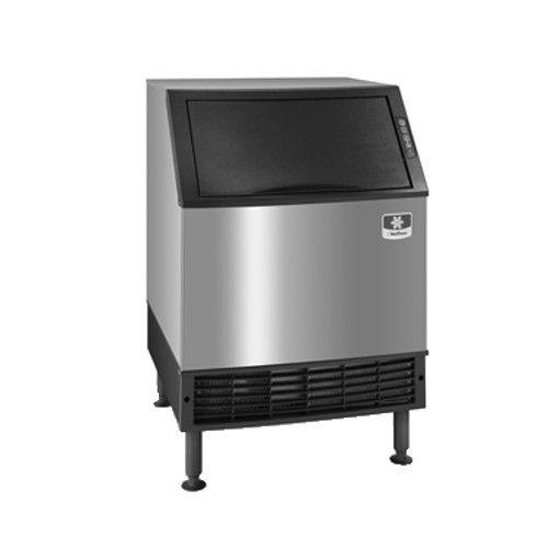 Manitowoc UDF-0190A Undercounter Ice Machine 198 lb/day