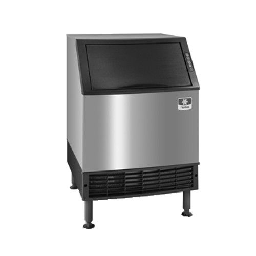 Manitowoc UDF-0240W Undercounter Ice Machine 201 lb/day