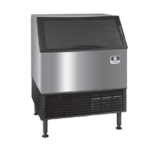 Manitowoc UDF-0310W Undercounter Ice Machine 271 lb/day