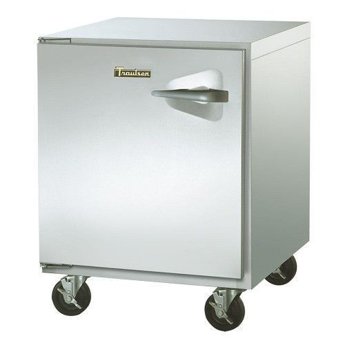 Traulsen UHT32L0-0300 Undercounter Reach-In Refrigerator- R290 Refrigerant