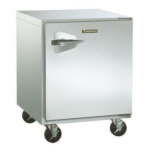 Traulsen UHT32R0-0300 Undercounter Reach-In Refrigerator- R290 Refrigerant