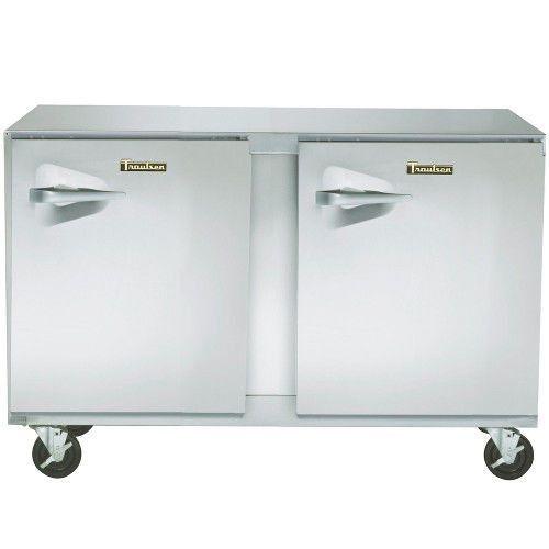 Traulsen UHT72RR-0300-SB Stainless Steel 72