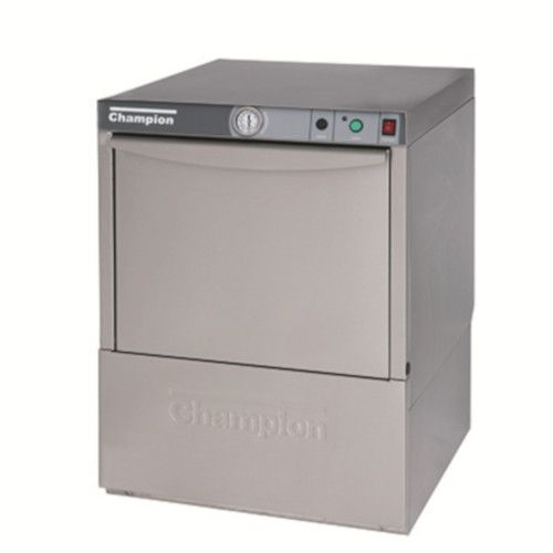 Champion UL-130 Under-Counter Low Temperature Chemical Sanitizing Dish Washer