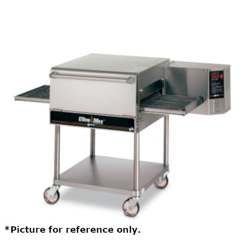Star UM-1854 Gas Conveyor Oven with 54