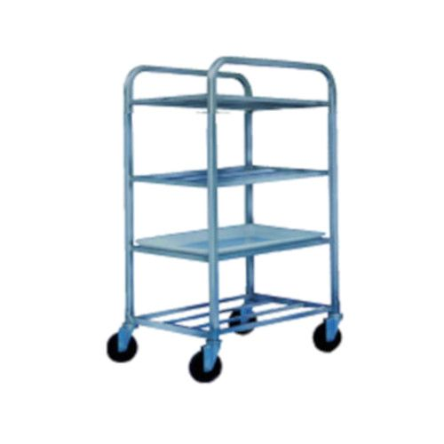 Winholt UNAL-4 Universal Pan Rack with Four Shelves