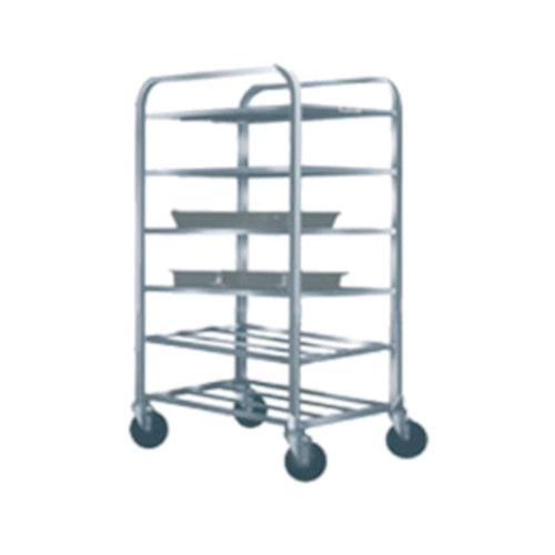 Winholt UNAL-6 Universal Pan Rack with Six Shelves