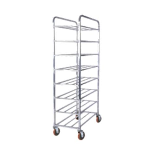 Winholt UNAL-8 Universal Pan Rack with Eight Shelves