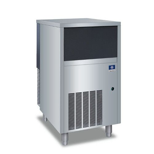 Manitowoc UNF-0200A Undercounter Nugget Ice Machine 172 lb/day