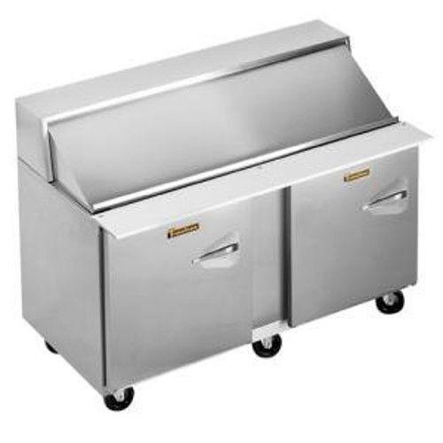 Traulsen UPT6012-LL-SB Stainless Steel 60