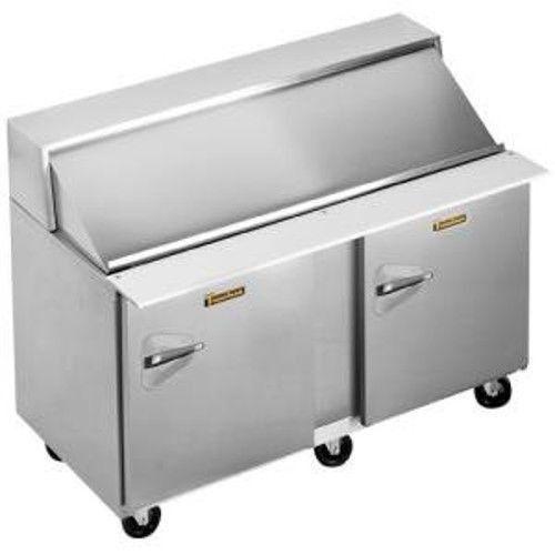 Traulsen UPT6012-RR-SB Stainless Steel 60