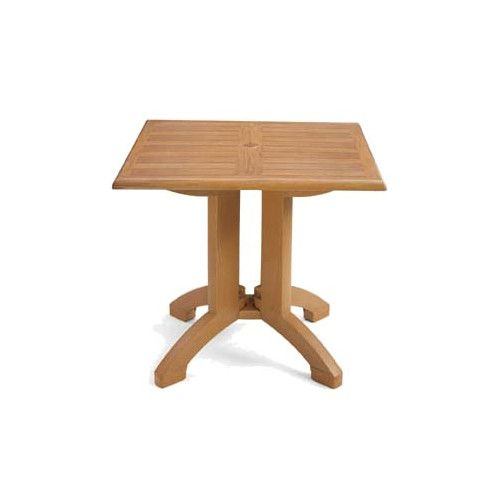Grosfillex US420408 Teak Decor Atlanta 36