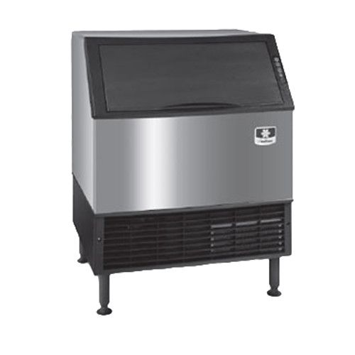 Manitowoc UYF-0310A Undercounter Ice Machine 304 lb/day